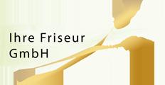 Logo von Ihre Friseur GmbH Quedlinburg